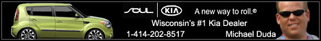 Call Michael Duda Today at 1-414-202-8517 for New and Used Automobiles