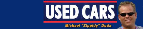 Michael Zippidy Duda