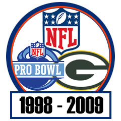 NFL Football, Pro Bowl Hawaii, & Green Bay Packers